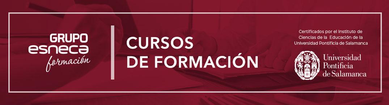 Esneca: Cursos Universitarios