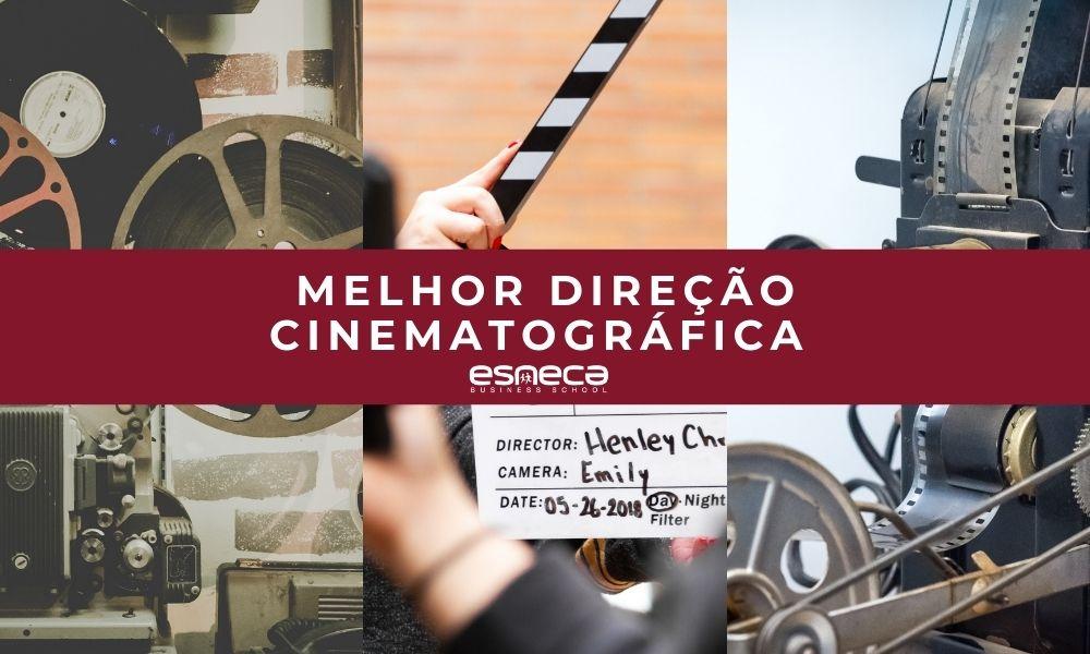 Vencedores dos Oscar a Melhor Direção Cinematográfica