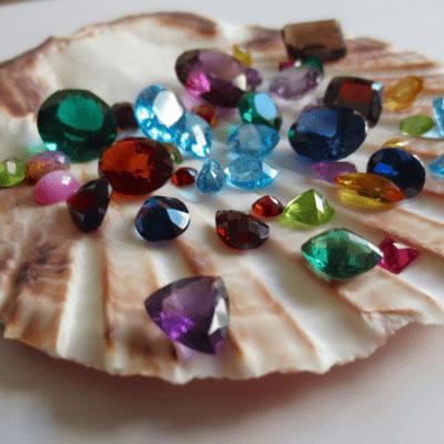 Estudiar Maestría en Tasación de Piedras Preciosas