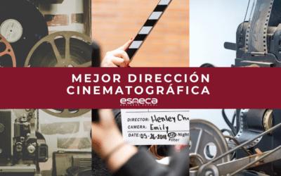 Ganadores del Oscar a la mejor dirección cinematográfica