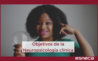 ¿Qué estudia la neuropsicología clínica?