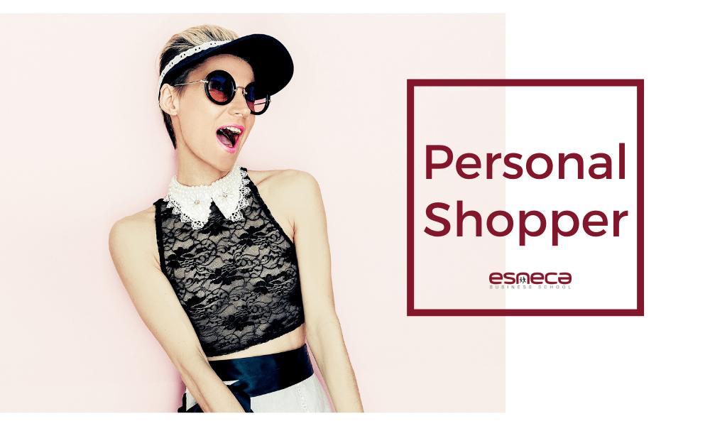 ¿Qué hace un personal shopper?