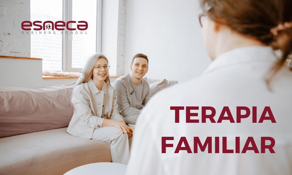 ¿Qué se hace en una terapia familiar?