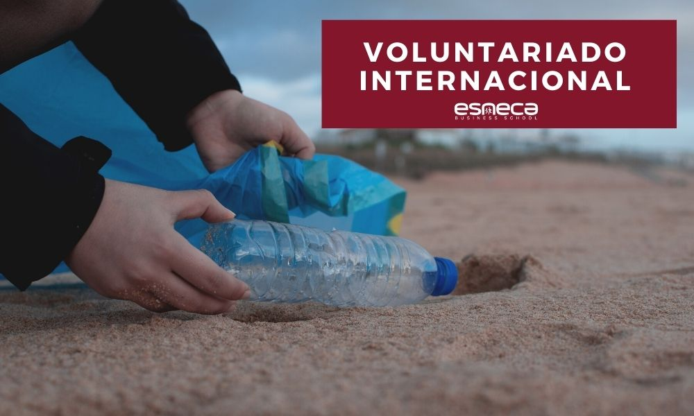 A importância do voluntariado internacional