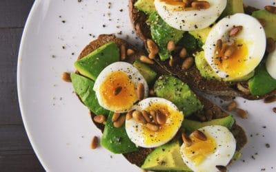 Alimentos para aumentar masa muscular, los más nutritivos y efectivos