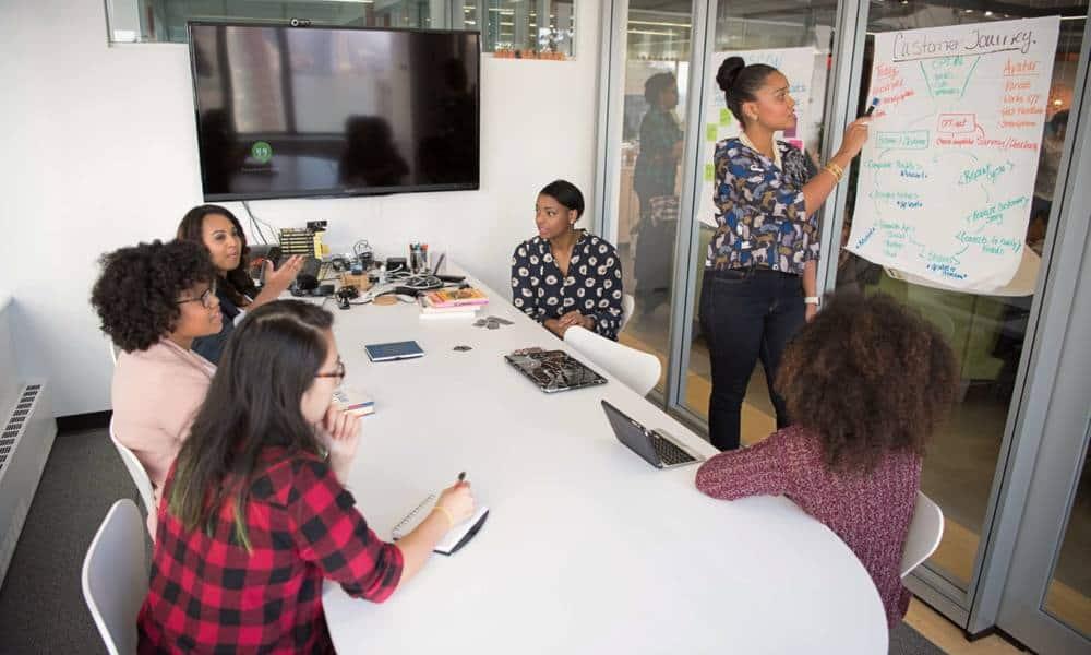 Coaching empresarial: fortalece el potencial de tu equipo de trabajo