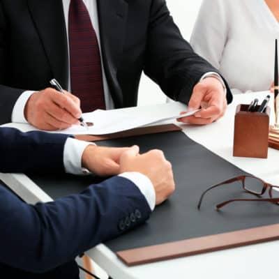 Estudiar Certificación Universitaria en Derecho Sucesorio