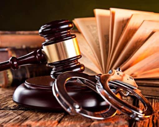 Estudiar Certificación Universitaria en Derecho Penal