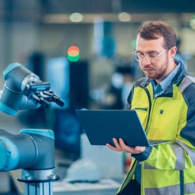 Estudiar Certificado Universitario de Robótica y en Automatismos Industriales