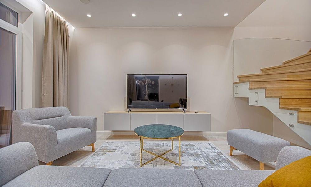Diseño interior: ideas fáciles para renovar tu casa en tu tiempo libre