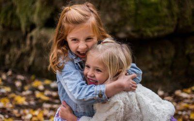 Actividades para desarrollar emociones y sentimientos positivos en la infancia