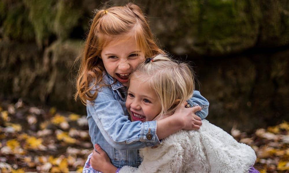 Descubre cómo fortalecer emociones y sentimientos infantiles