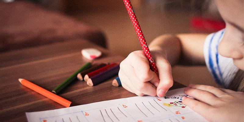 Estudiar en escuela de pedagogía