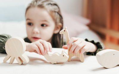 Estimulación temprana: conocen, juegan y aprenden