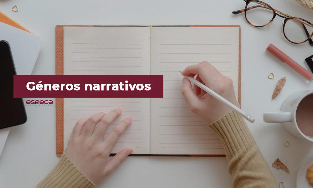 Quais são os gêneros narrativos?