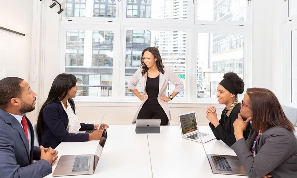 Líder democrático: beneficios de tener uno en tu empresa