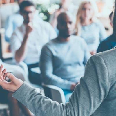 Estudiar maestría en coaching profesional y personal