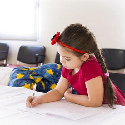 Estudiar maestría en detección y atención del autismo