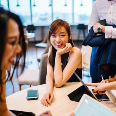 Estudiar maestría en dirección de asociaciones