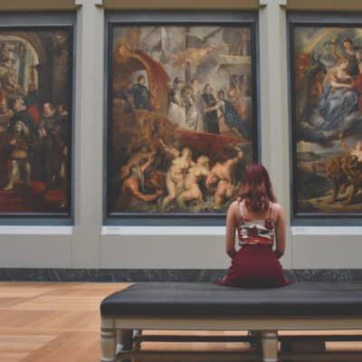 Conoce nuestra maestría en dirección y gestión de museos