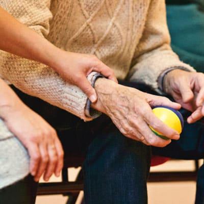 Estudiar maestría en dirección y gestión de residencias geriátricas
