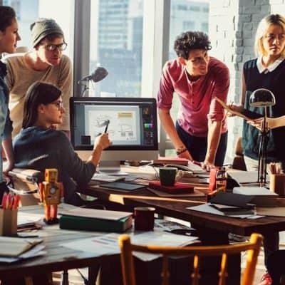 Estudiar maestría en creación de empresas