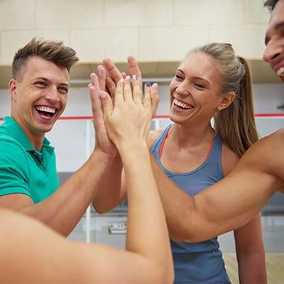 Estudiar maestría en gestión de entidades deportivas