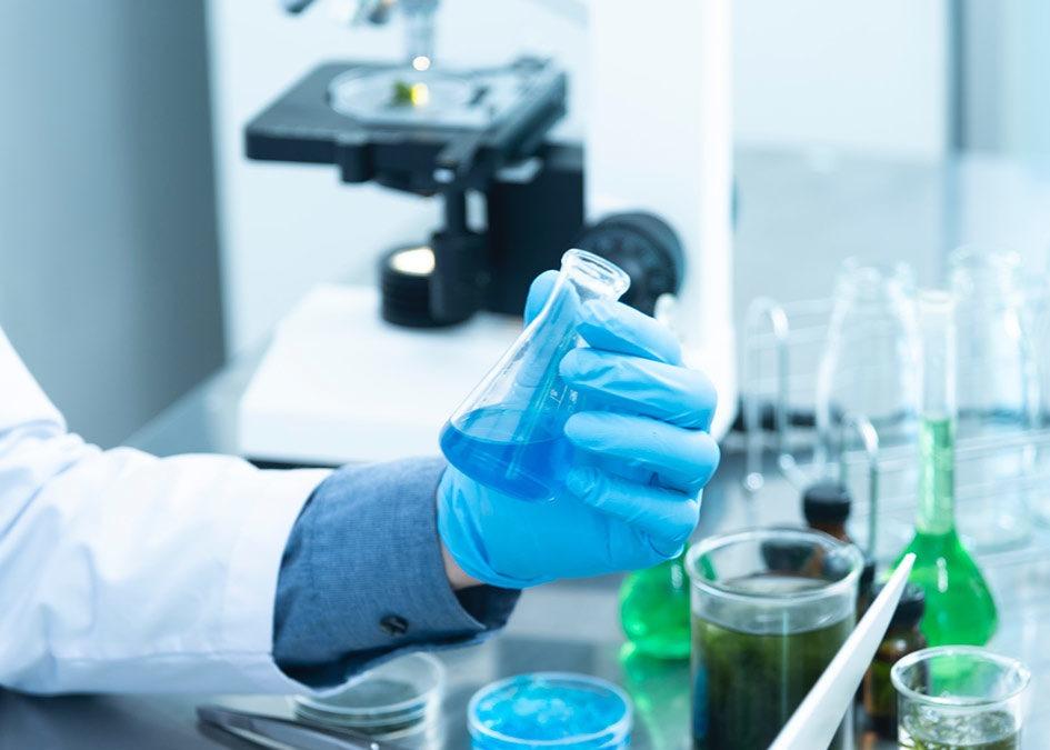 MAESTRÍA INTERNACIONAL EN MICROBIOLOGÍA Y EN ANÁLISIS DE MUESTRAS EN LABORATORIOS