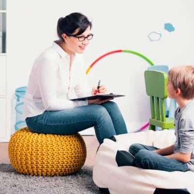 Estudiar maestría en pedagogía y psicopedagogía