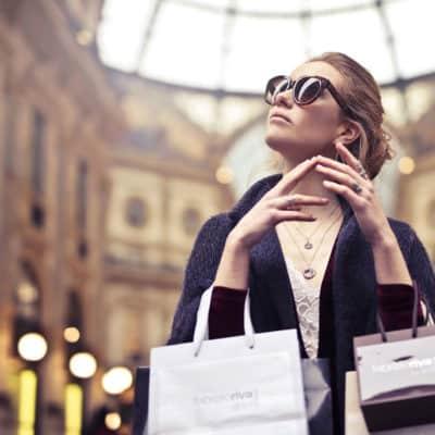 Estudiar maestría en personal shopper