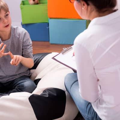Estudiar maestría en psicología infantil