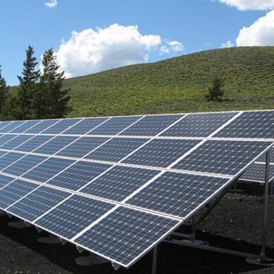 Estudiar maestría en energía solar fotovoltaica