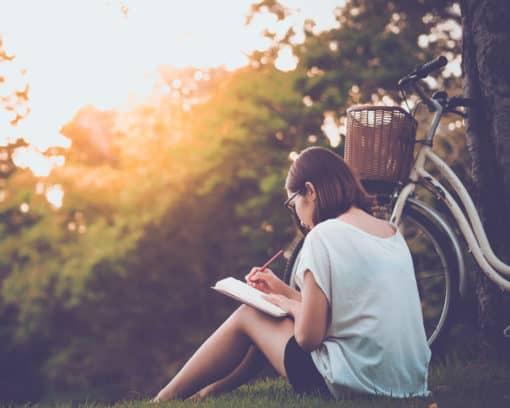estudiar maestría en escritura y narración creativa