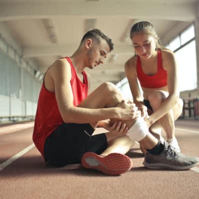 Estudiar maestría en medicina deportiva