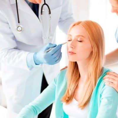 estudiar una maestría en medicina estética
