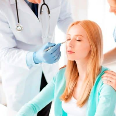 Estudiar maestría en medicina estética