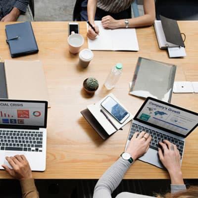 Estudiar maestría en periodismo digital