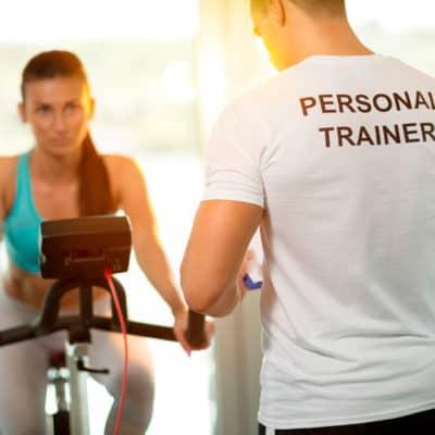 estudiar maestría en personal trainer y nutrición deportiva