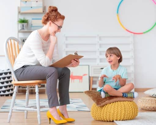 estudiar maestría psicología infantil y adolescente