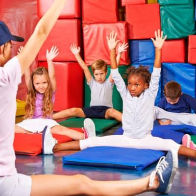 estudiar maestría en psicomotricidad y coaching deportivo