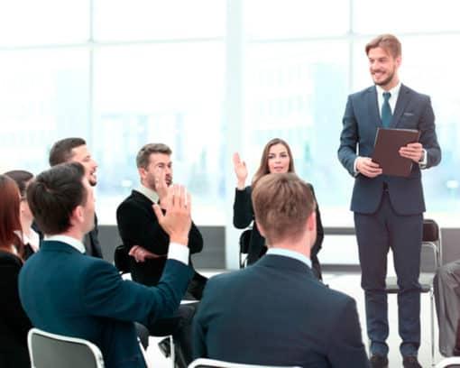 estudiar maestría en recursos humanos y gestión de conflictos laborales