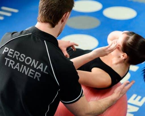 Estudiar rehabilitación y tratamiento de lesiones deportivas