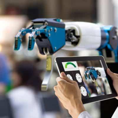 Estudiar Maestría en robótica y en automatismos industriales