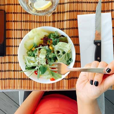 Estudiar maestría en trastornos de la conducta alimentaria