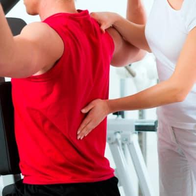 estudiar maestría en tratamiento de lesiones deportivas