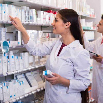 Maestría en dirección y gestión de farmacias