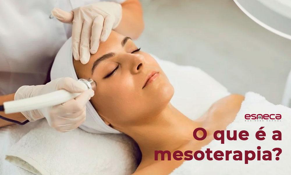 O que é mesoterapia e para que serve?