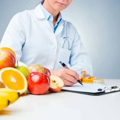 estude o mestrado em dietetica e nutrição