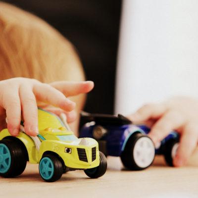 Mestrado em Pedagogia Montessori + Mestrado em Psicologia Infantil e Adolescente