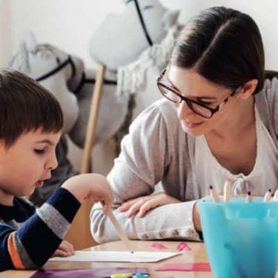 estudiar mestrado em psicologia infantil e adolescente
